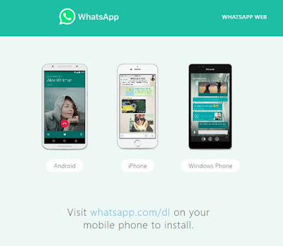Whatsapp For Android Apk Terbaru 2017