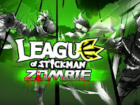 Download Zombie Avengers Stickman War Z MOD APK