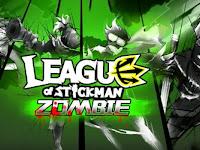 Download Zombie Avengers Stickman War Z MOD APK