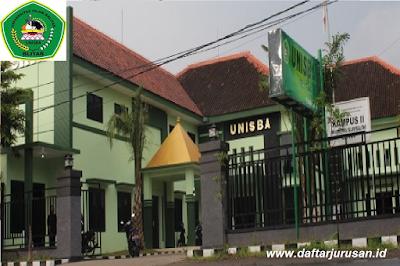 Daftar Fakultas dan Program Studi UIB Universitas Islam Balitar