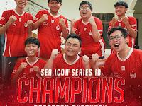 Sapu Bersih Semua Laga Dengan Winrate 100%, Bigetron Esports Juara Wild Rift SEA Icon Series Pramusim Indonesia
