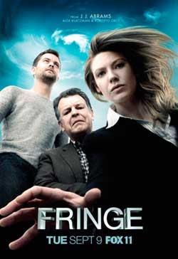 Fringe (2008) Season 1 Complete
