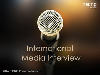Nice Pictures From The Launching of Tecno Phantom 6 and Phantom 6 Plus [phantom] [tecno] price in nigeria
