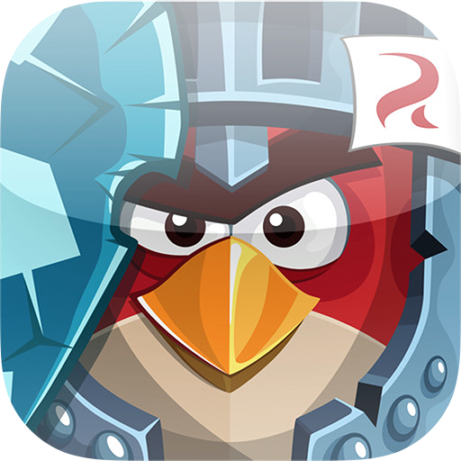 [iOS app] Angry Birds Epic launches in Australia, New Zealand and Canada