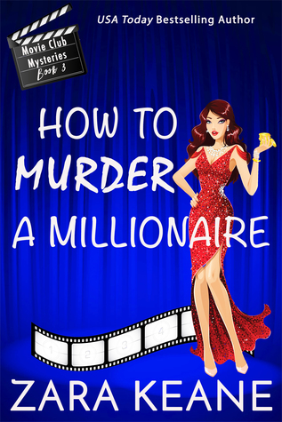 how to murder a millionaire cover