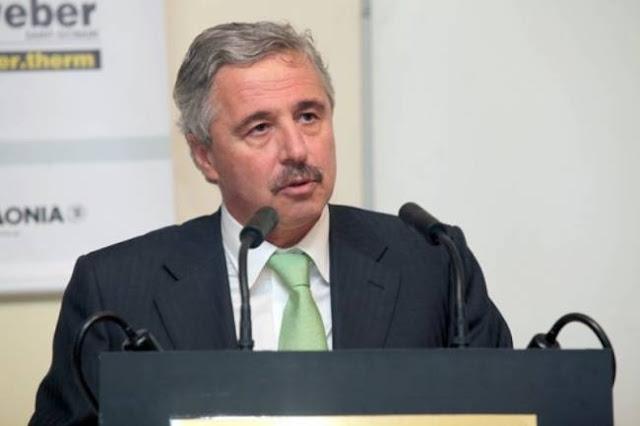 Γ.Μανιάτης: Στελεχώστε επιτέλους τις ακέφαλες ΔΟΥ Ναυπλίου και Καλαμάτας