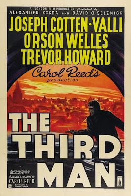The Third Man (Üçüncü Adam Kim?, 1949)