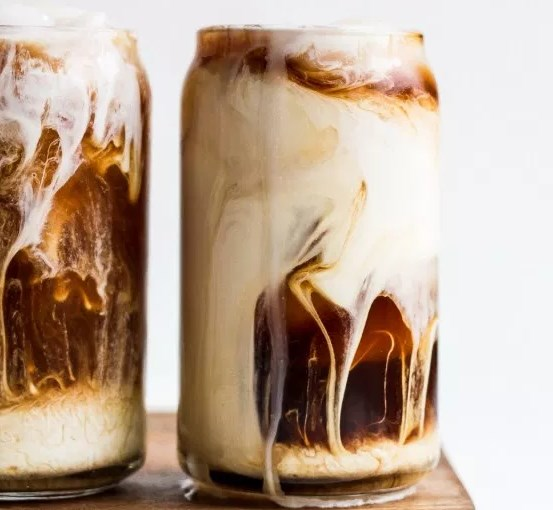 HOW TO MAKE COLD BREW COFFEE #drinks #coldbrew