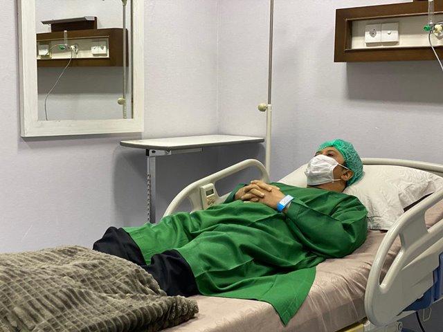 Ustad Yusuf Mansur sakit-igyusufmansurnew
