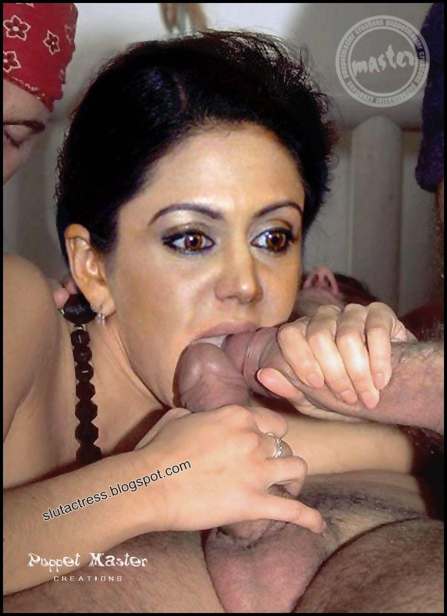 Mandira bedi nude porn