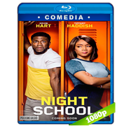 Escuela nocturna (2018) EXTENDED HD BDREMUX 1080p Latino