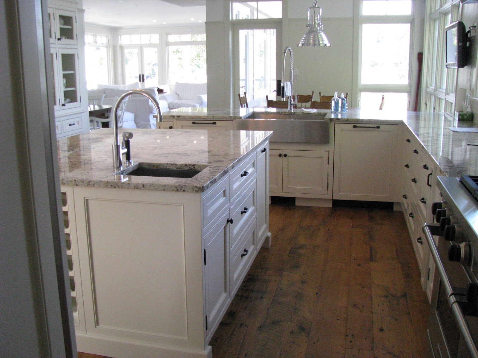 Beach Style Kitchen Cabinets Simply Beautiful Kitchens The Blog Beach Cottage