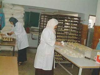 Pekerjaan Wanita
