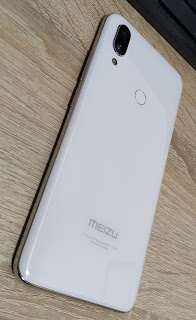Aufnahme durch das Xiaomi Mi 8 Lite