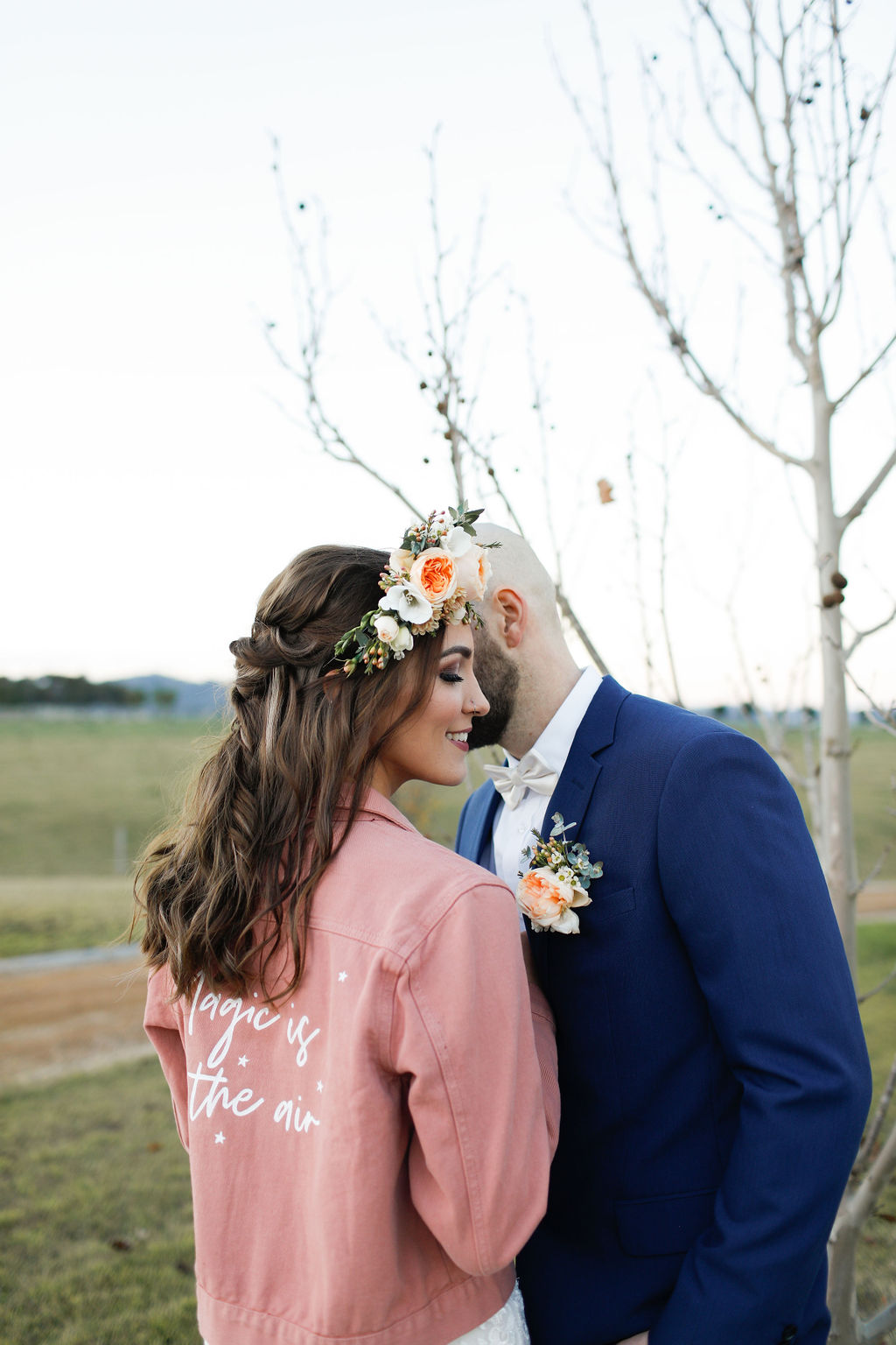 wild flower photography newcastle bohemian wedding ideas florals bridal gown groom attire australian designer