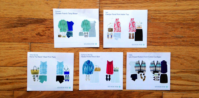 stitch fix cards