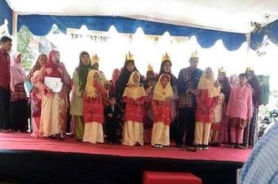 Tarikat Tahfizh Quran Tematik Cetak Generasi Hafal al-Quran