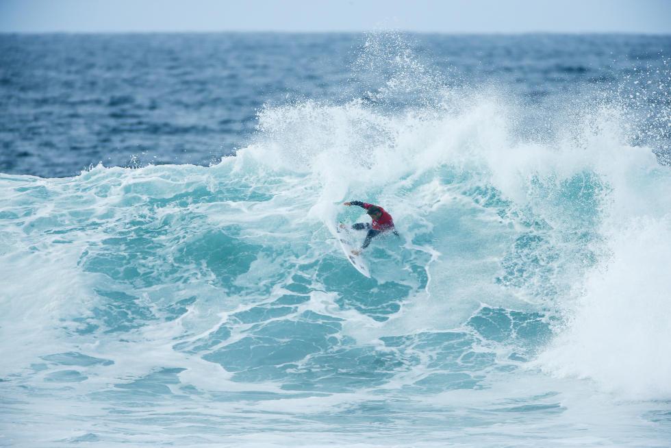 36 Conner Coffin Rip Curl Pro Bells Beach Foto WSL Ed Sloane