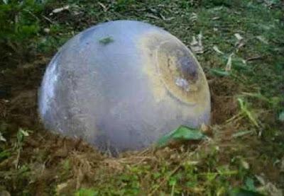 Nhận định đáng tin cậy về vật thể lạ rơi xuống Tuyên Quang