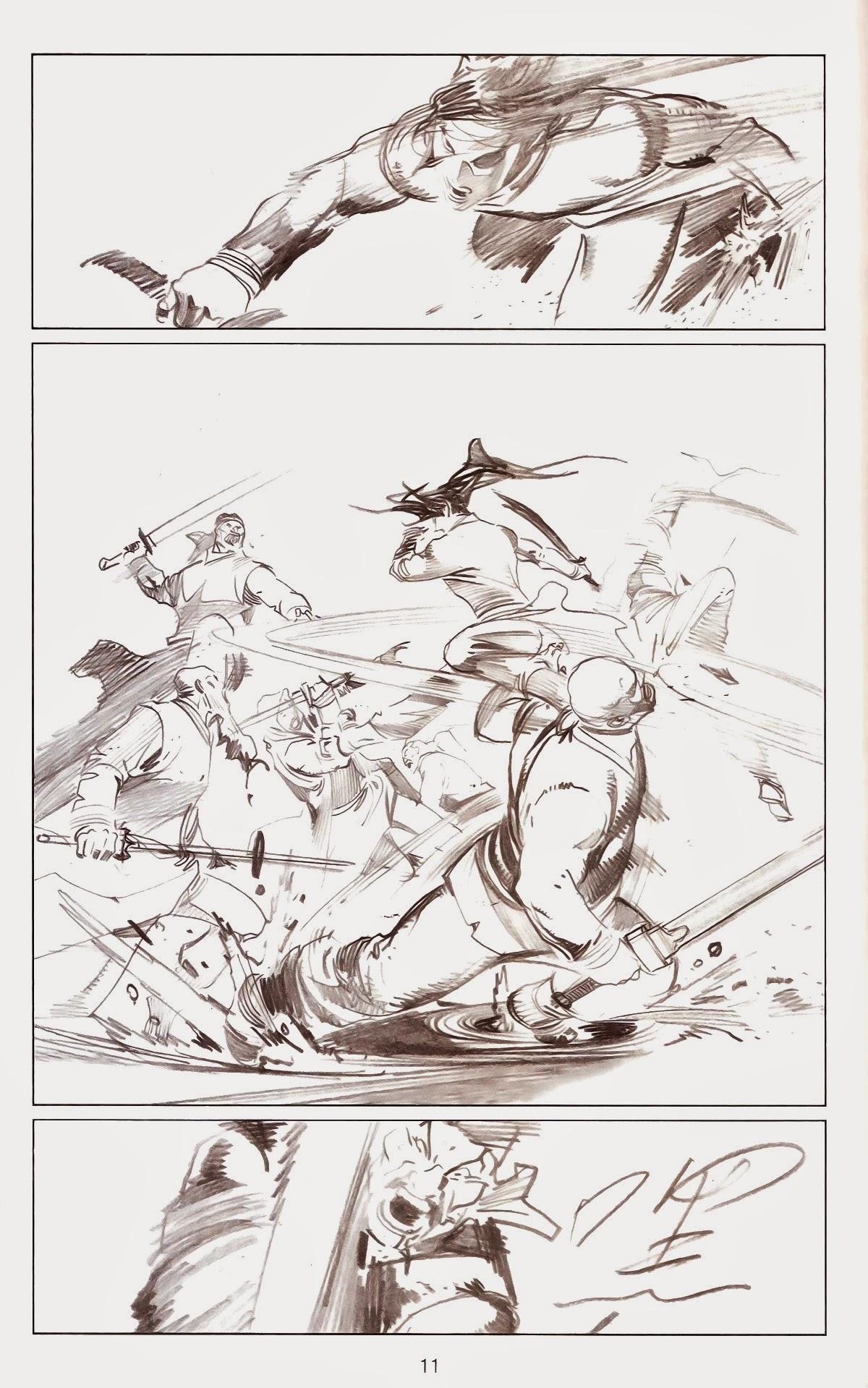 Phong Vân chap 675 - Trang 9