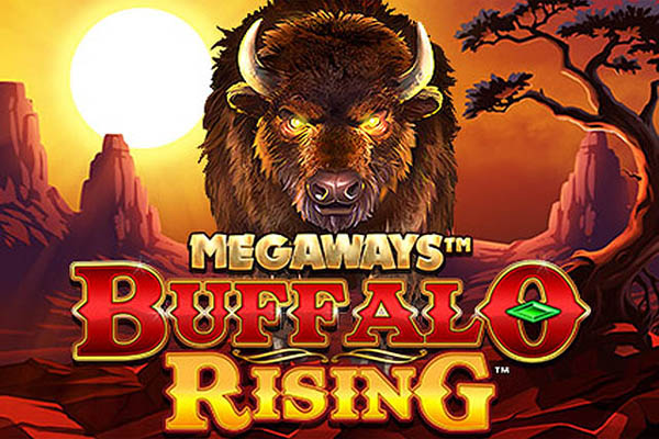 Main Gratis Slot Demo Buffalo Rising Megaways (Blueprint Gaming)