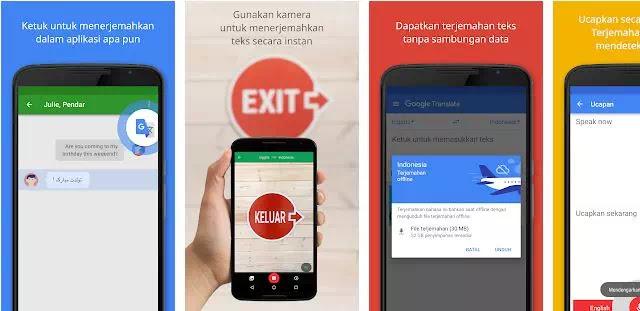 Aplikasi Translate Offline Terbaik untuk Android dan iOS-1