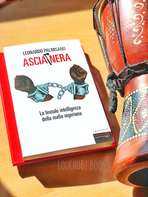 Ascia Nera - Leonardo Palmisano [recensione]