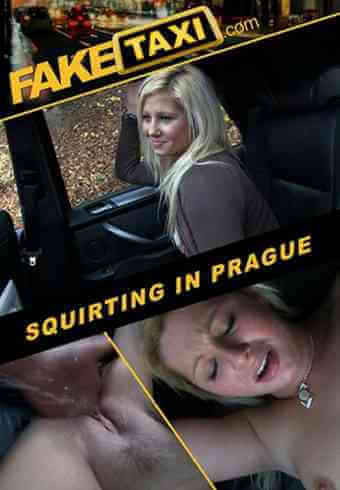Download [18+] Fake Taxi: Squirting In Prague (2014) English 480p 627mb