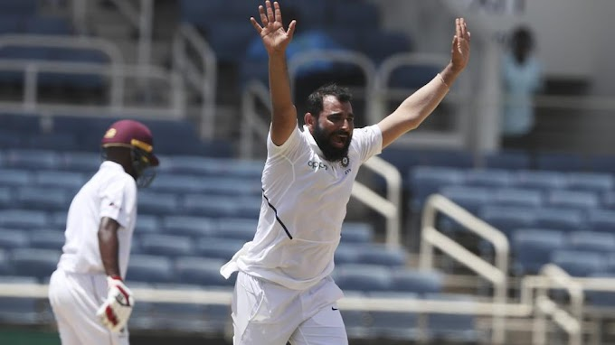 Mohammed Shami doesn't need to surrender to court as his lawyer obtains stay order from higher court