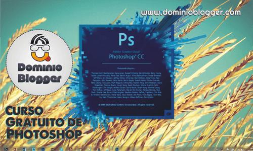 Aprende Photoshop CC con este curso online y gratuito