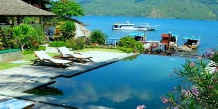 Spot Resort Diving Terbaik di Pulau Lembeh Sulawesi Utara