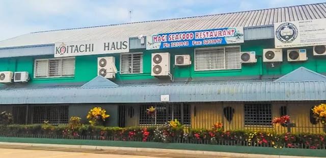 Koitachi Haus, Spring Garden Road port moresby