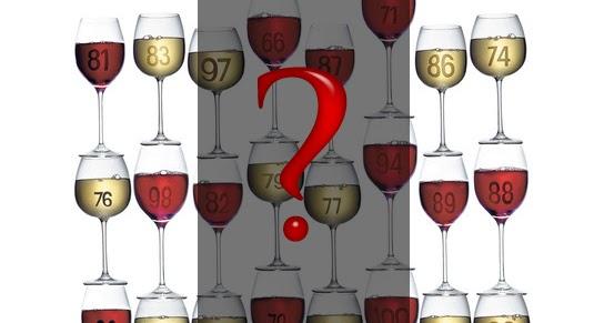 Wine reviews, Wine ratings, recensioni del Vino - pro e contro tra Italia e Usa