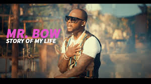 Mr.Bow - Story Of My Life