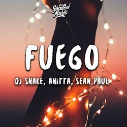 Fuego - DJ Snake feat. Sean Paul, Anitta e Tainy Mp3