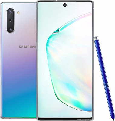 Samsung Galaxy Note10 5G