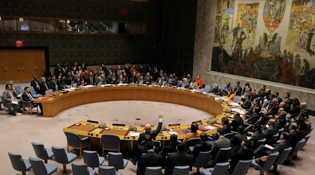 The Security Council rejects Belgium's request to dispose of frozen Libyan funds