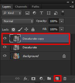 Cara membuat efek hantu dengan photoshop