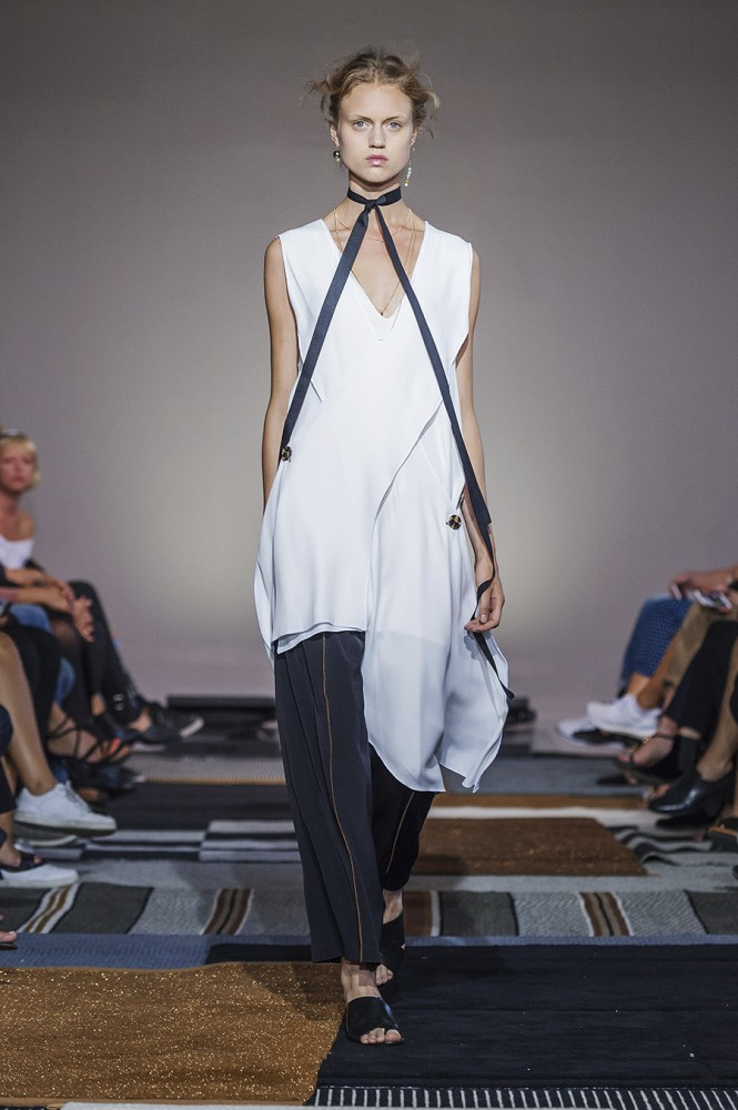 AltewaiSaome Spring-Summer 2016 Stockholm Fashion Week