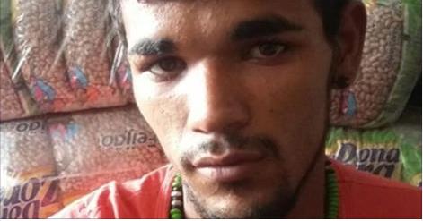 Morador de Delmiro Gouveia é preso furtando produto de supermercado em Paulo Afonso