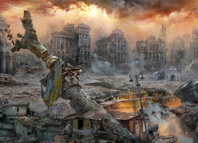 Тактика выжженной земли: украинская «Ranch Hand». Андрей Ваджра