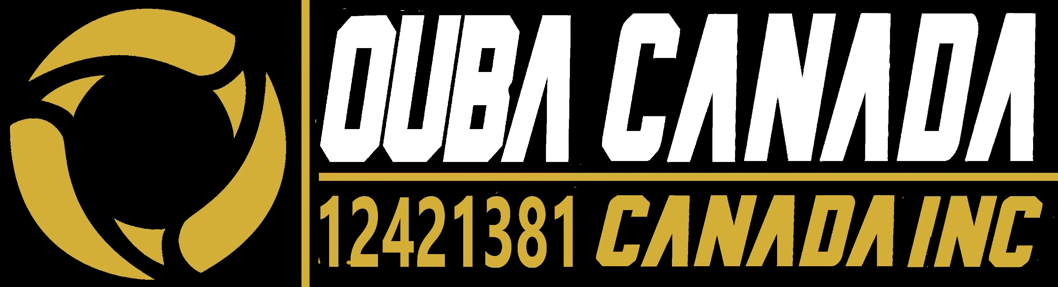 OUBA CANADA