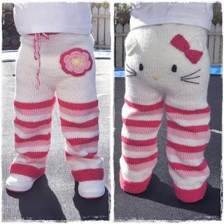 Gambar Celana Hello Kitty untuk Perempuan 7