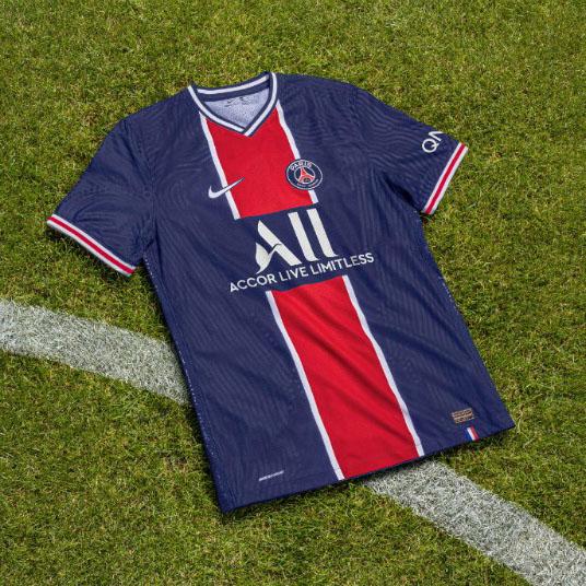 Paris Saint-Germain PSG Nike Kits 2020/2021 -  DLS2019 Kits