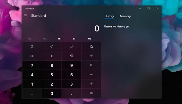 Kalkulator Windows 10 Mendapatkan Fitur Always On Top Untuk Para Insiders