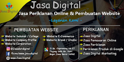 jasa digital