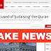 ARAB SAUDI MANIPULASI TERJEMAHAN AL-QURAN? LAMAN WEB PRO IKHWANUL MUSLIMIN TERNYATA MEMFITNAH!