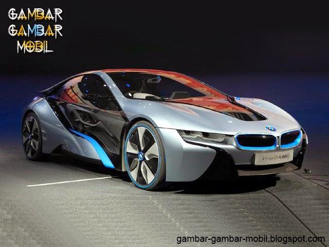 Mobil Sport Keren: Gambar Gambar Mobil