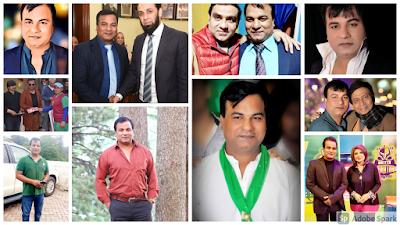 Tahir Anjum wikipedia   Tahir Anjum Age, Family, Salary And Full Bio