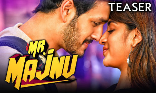 Mr Majnu 2020 HDRip 300MB Hindi Dubbed 480p